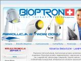 Lampy Bioptron - dystrybutor Zepter Lublin