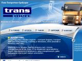 Transmerc - transport HDS, transport kraj